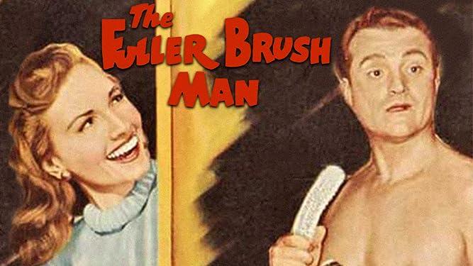Fuller Brush Man, The