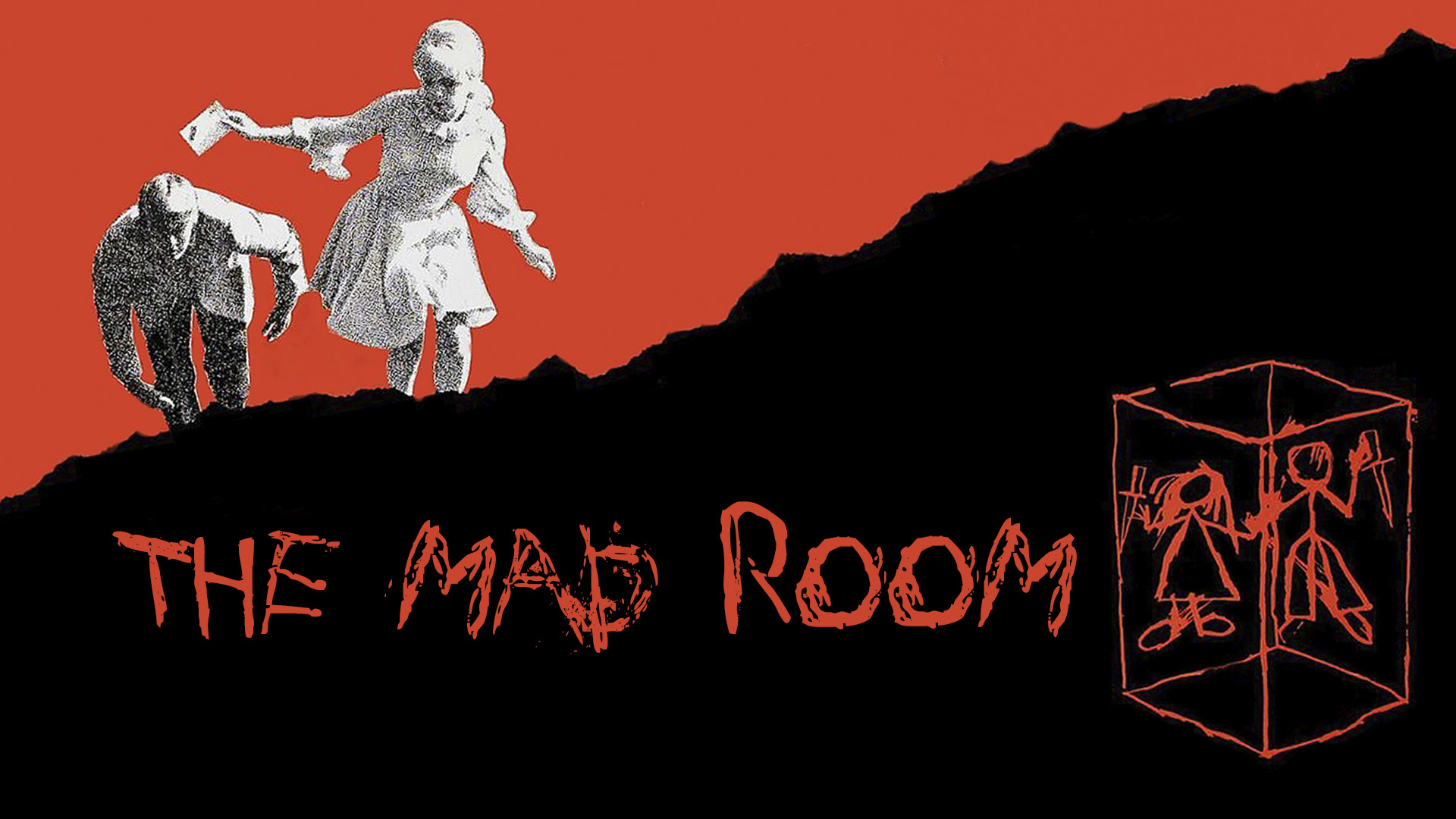 The Mad Room (1969) – Drama, Horror