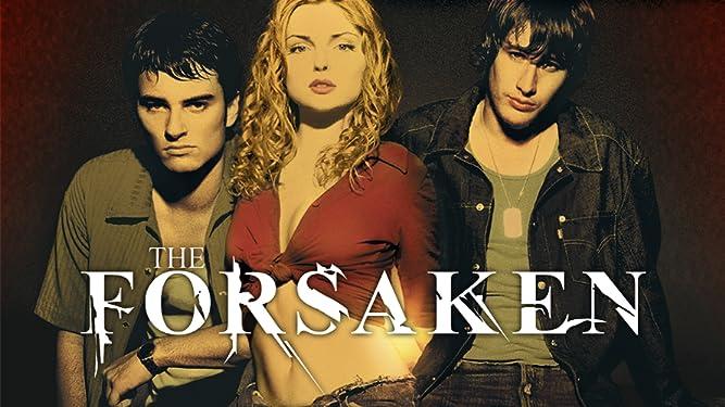 Forsaken, The (2001)