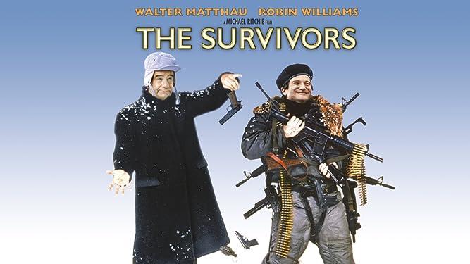 Survivors, The