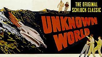 Unknown World - The Original Schlock Classic