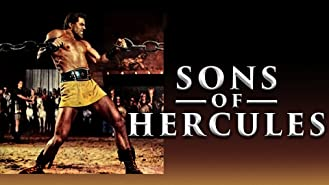 Sons of Hercules