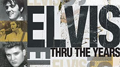 Elvis Thru The Years