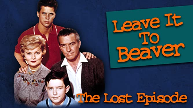 Leave It To Beaver - The Lost Episode