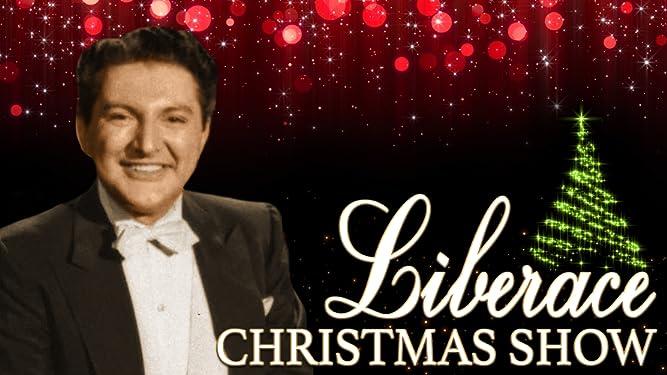 Liberace Christmas Show