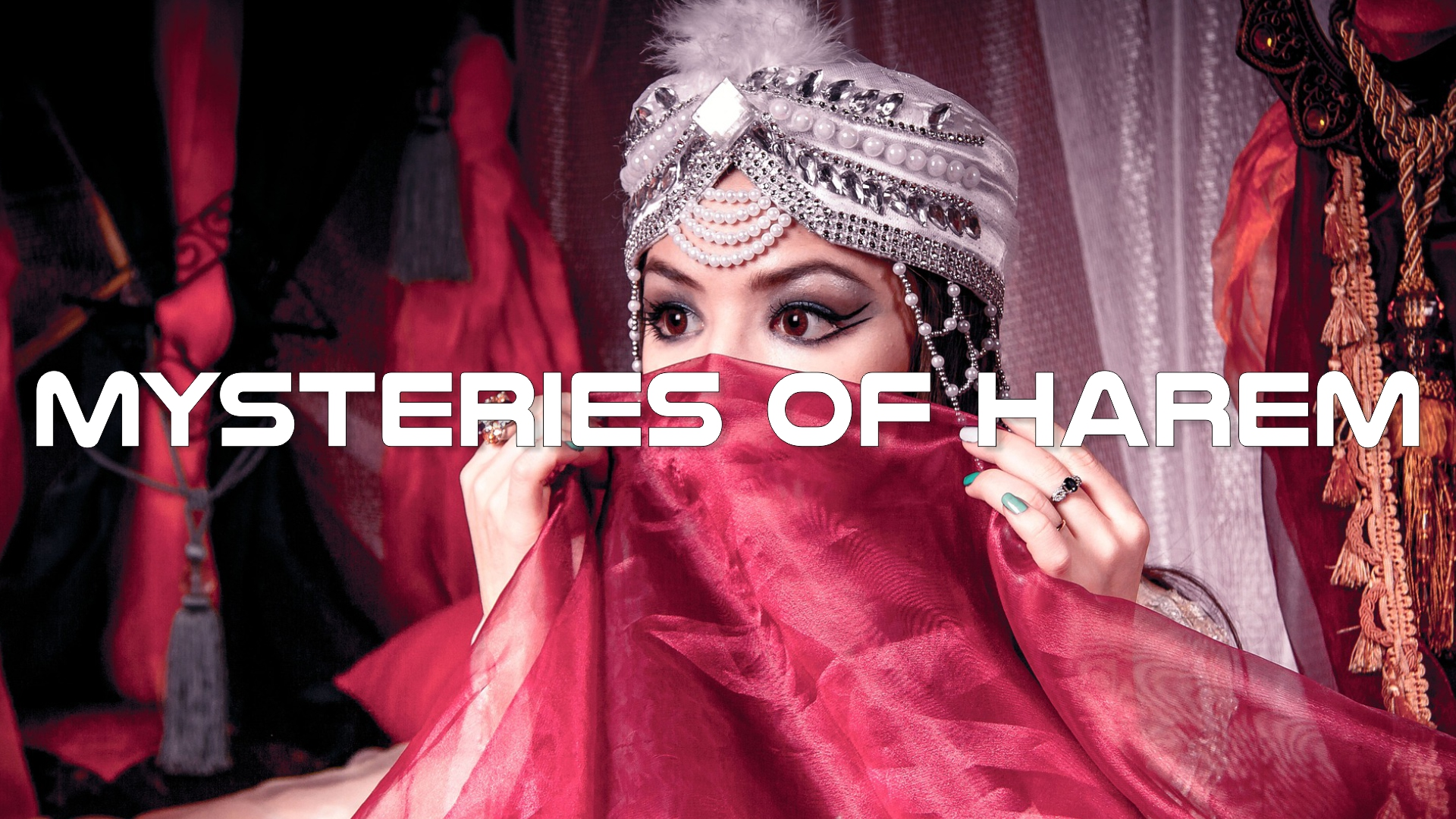 Amazon Com Watch The Life In Harem Prime Video