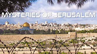 Mysteries of Jerusalem