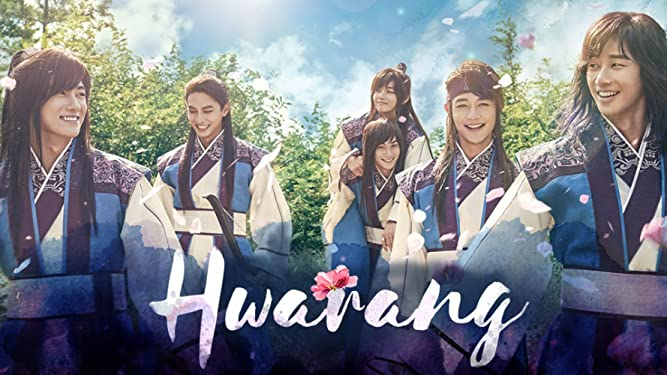 Watch Hwarang - Season 1 | Prime Video