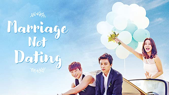 Marriage not dating ep 6 eng sub full