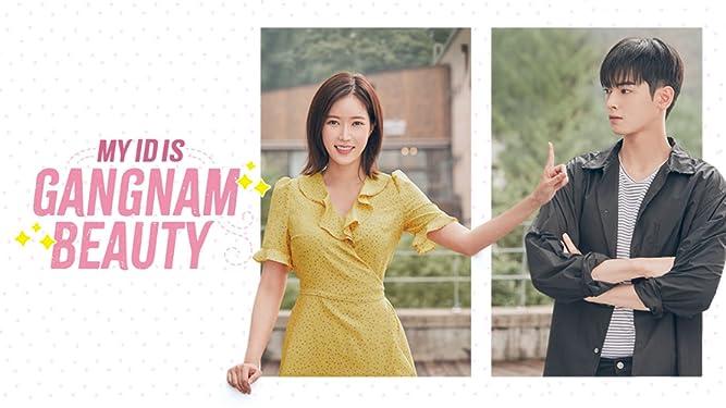 Amazon com: Watch My ID is Gangnam Beauty - Season 1 | Prime Video