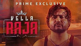 Vella Raja - Season 1 (Hindi) (4K UHD)