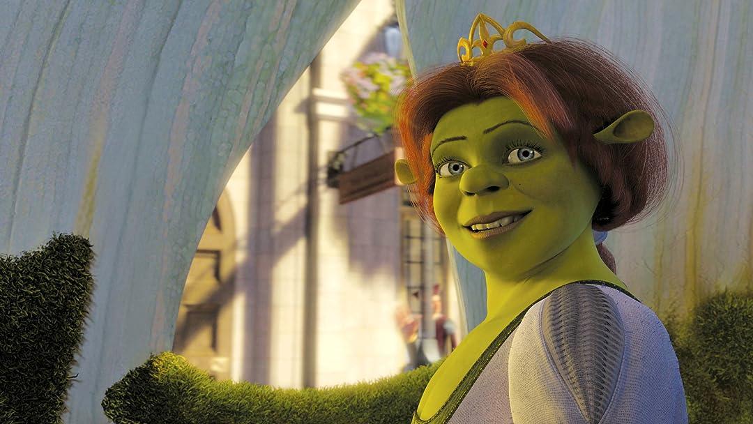 Amazon com: Watch Shrek 2   Prime Video