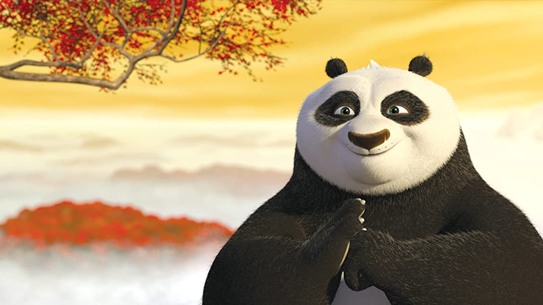 Watch Kung Fu Panda | Prime Video