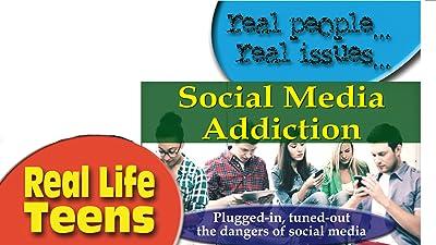 Real Life Teens Social Media Addiction