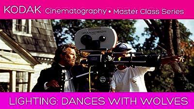 Kodak Cinematography Master Class - Lighting Dances With Wolves with Dean Semler