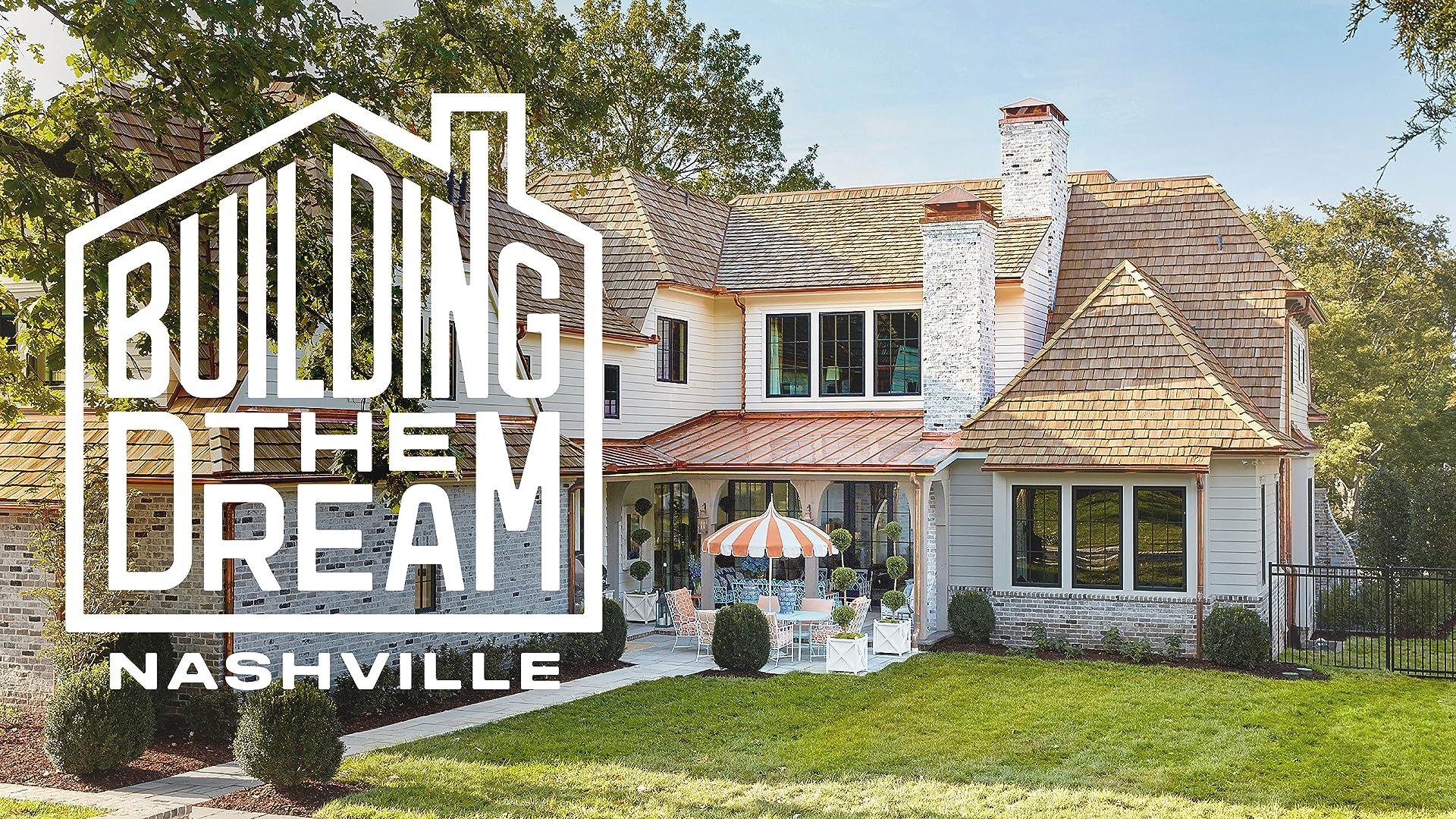 Building The Dream Nashville