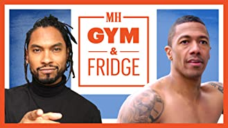 Gym & Fridge