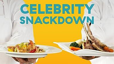 Celebrity Snackdown