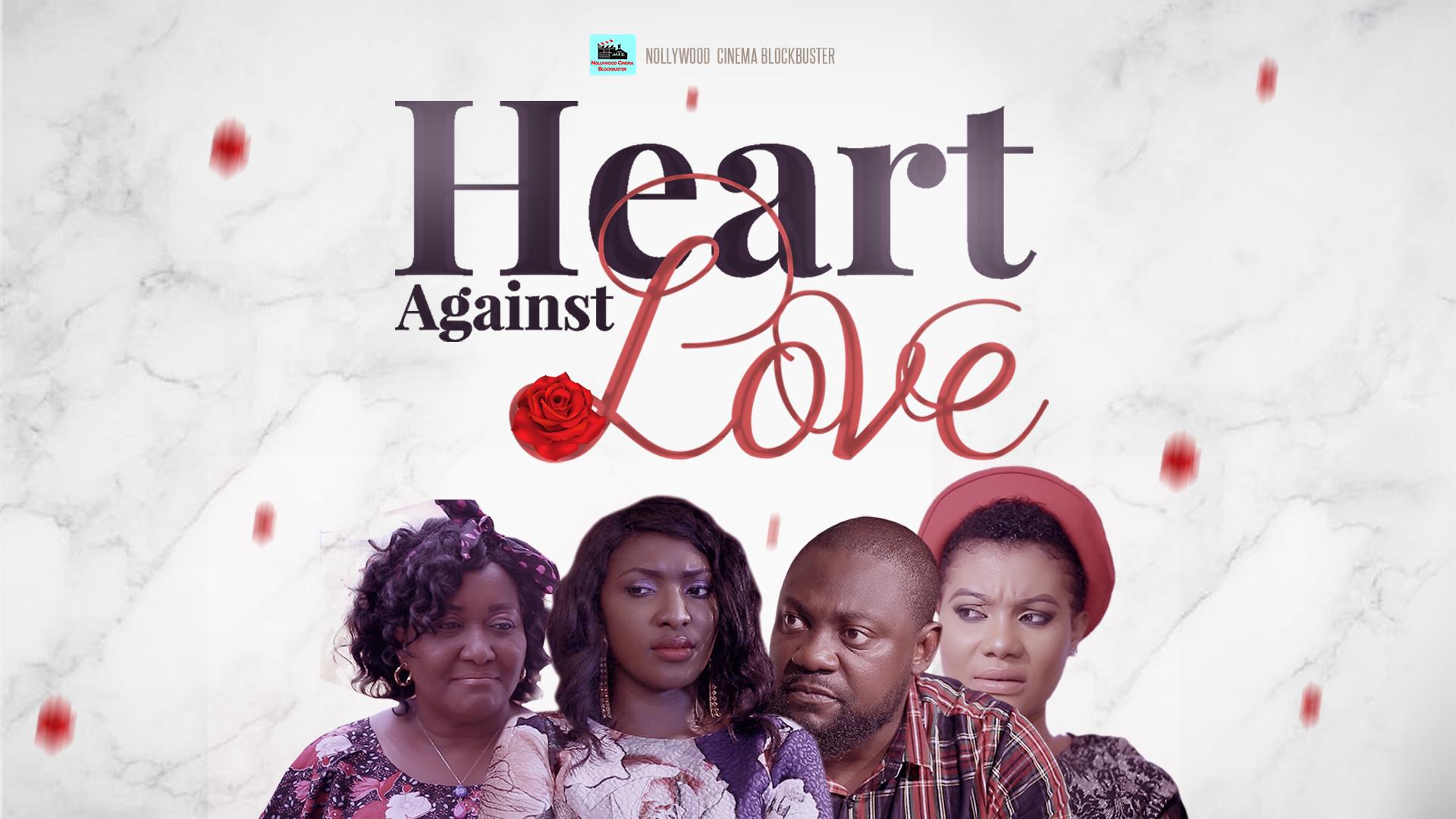 Heart Against Love