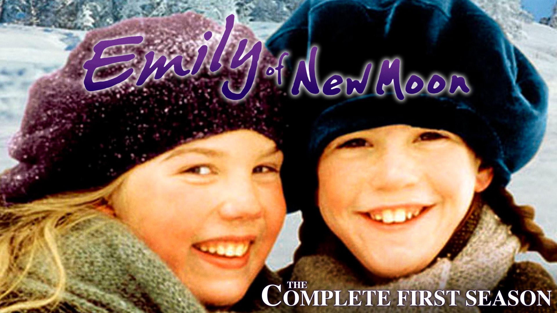 Emily of New Moon Season 1