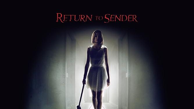Amazon com: Watch Return to Sender | Prime Video