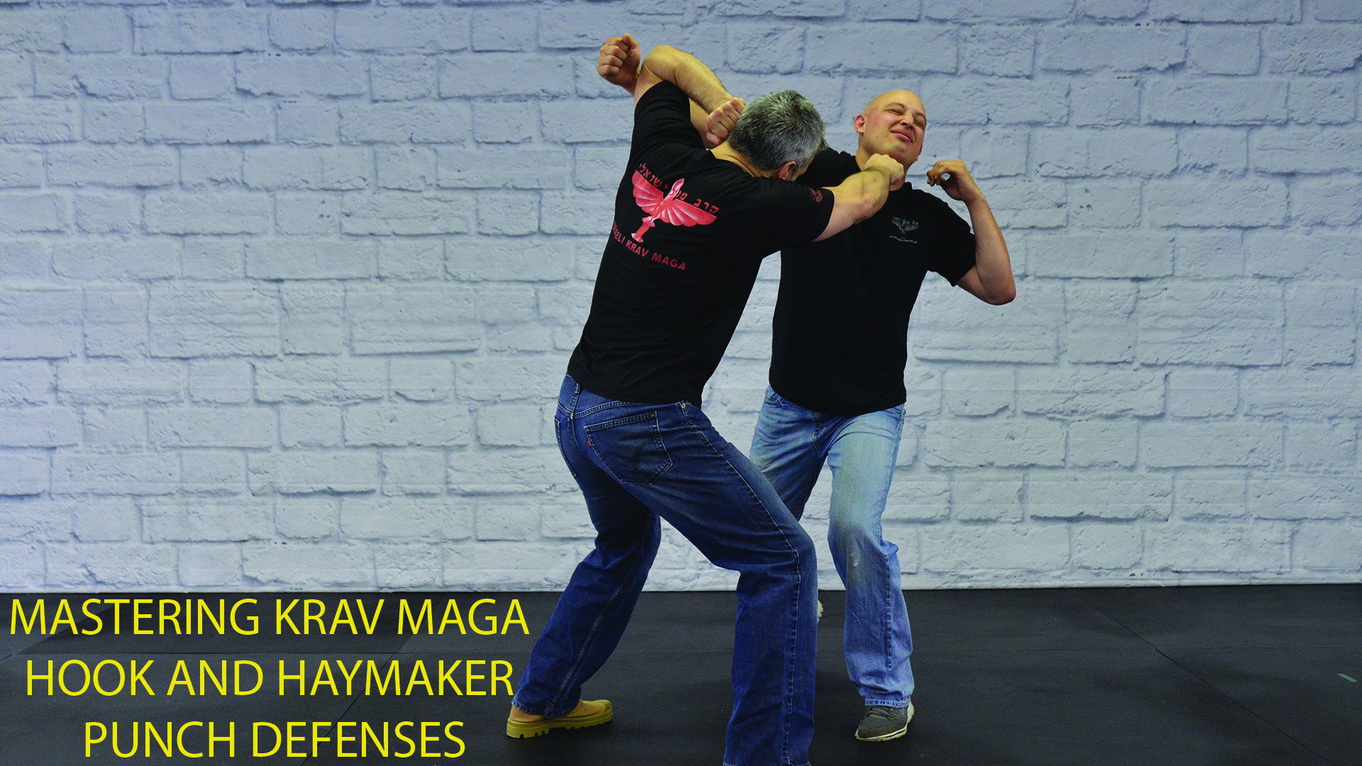 Watch Mastering Krav Maga Introduction Prime Video