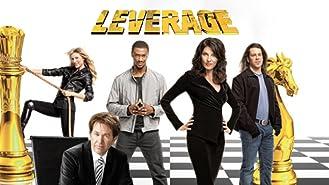 Leverage Season 4 (4K UHD)