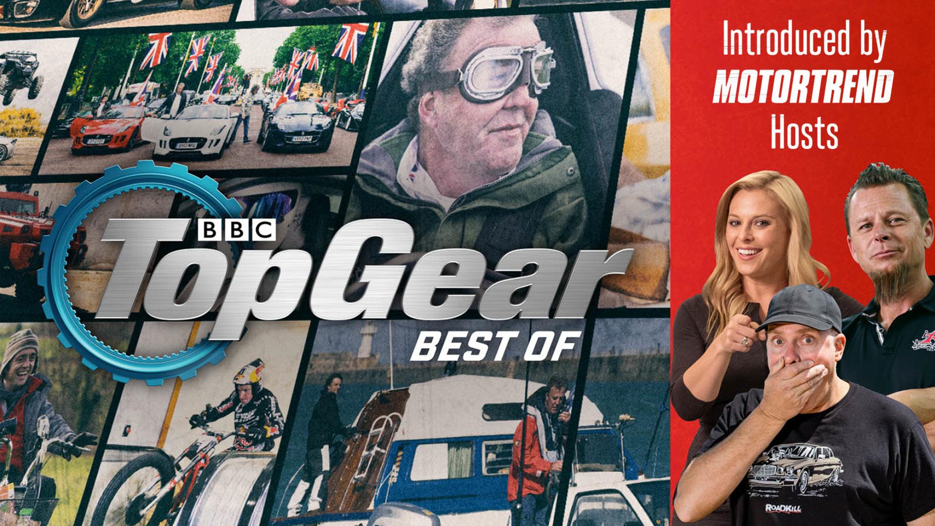 Best of Top Gear - Season 1