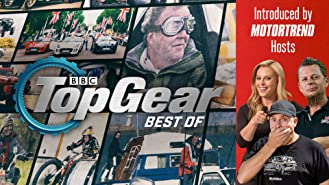 Best of Top Gear - Season 1