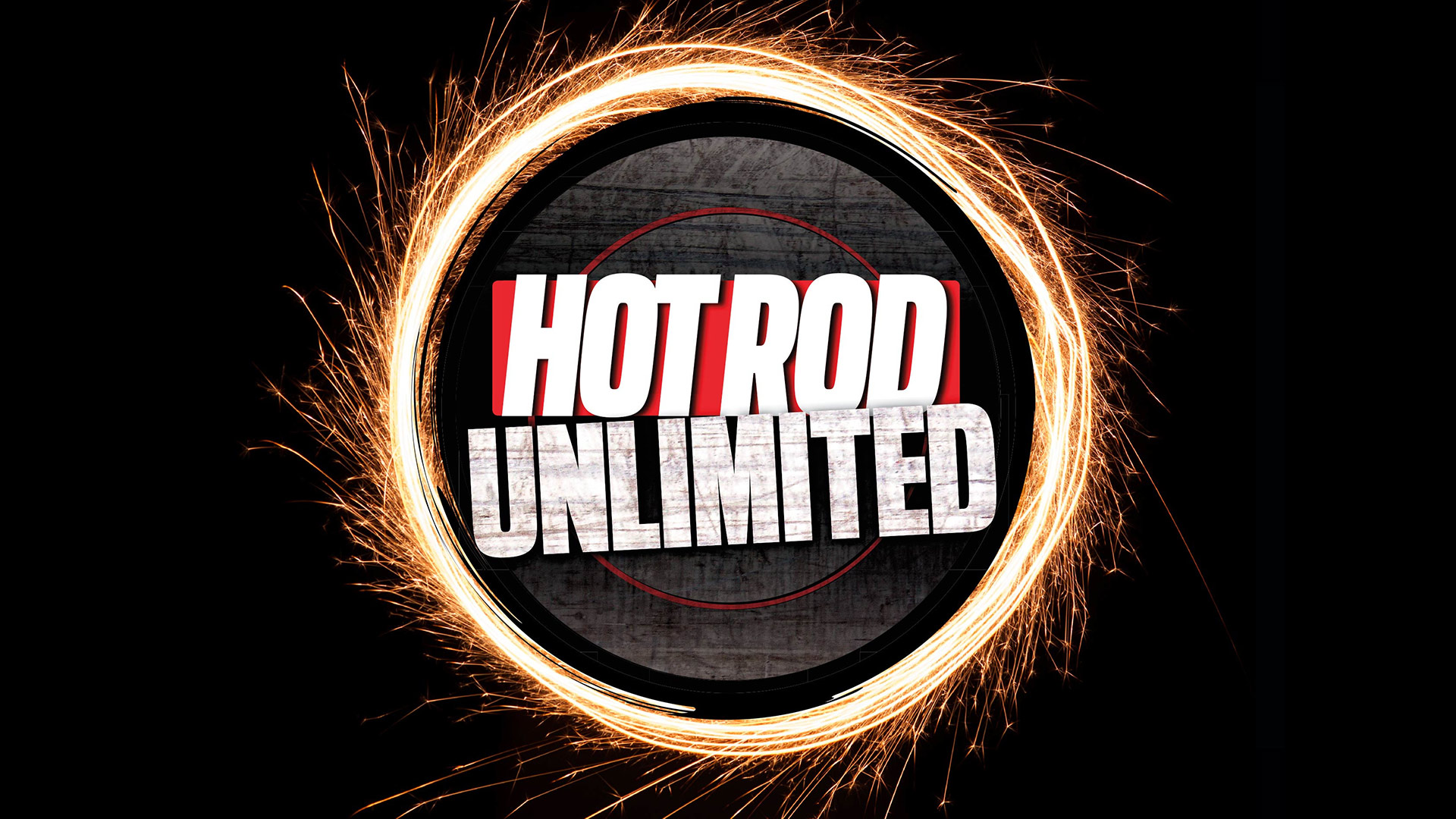 Hot Rod Unlimited