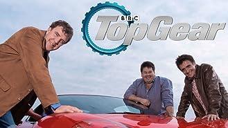 Top Gear - Season 1