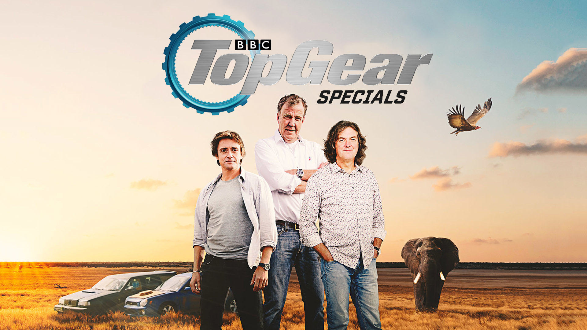 Top Gear Specials - Season 1