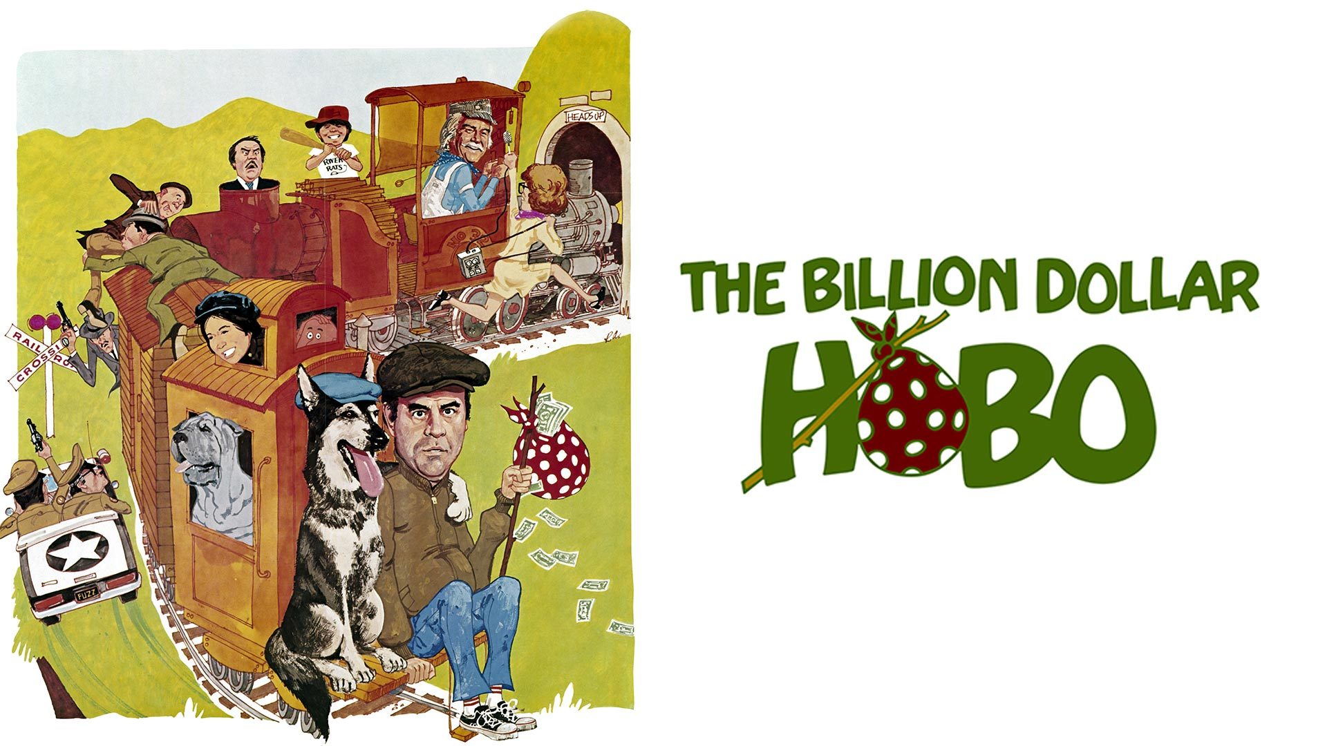 Billion Dollar Hobo