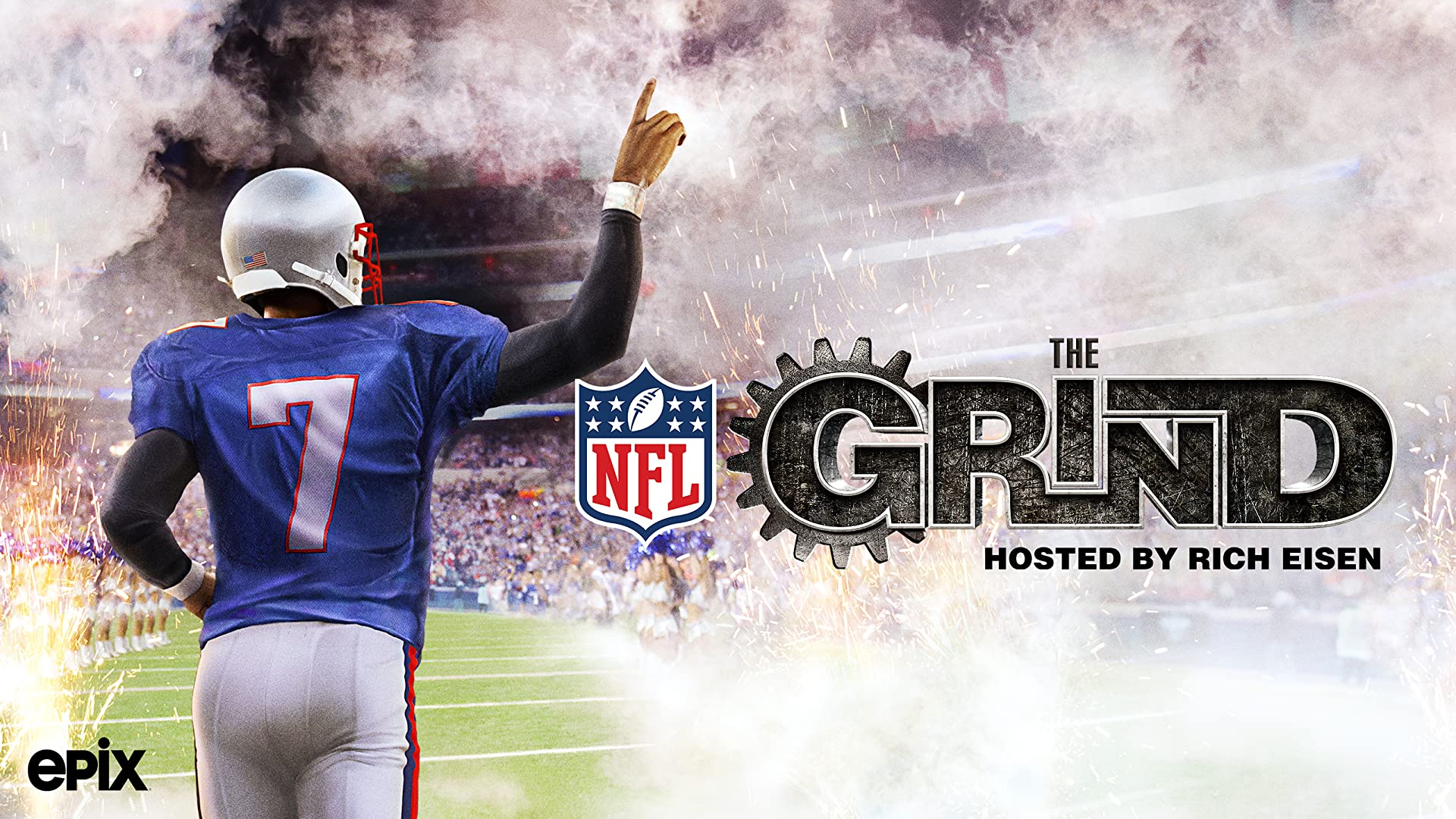 NFL: The Grind Season 1