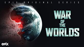 War of the Worlds, Season 1