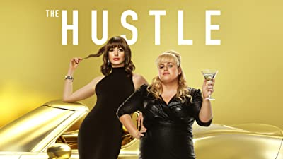The Hustle (4K UHD)