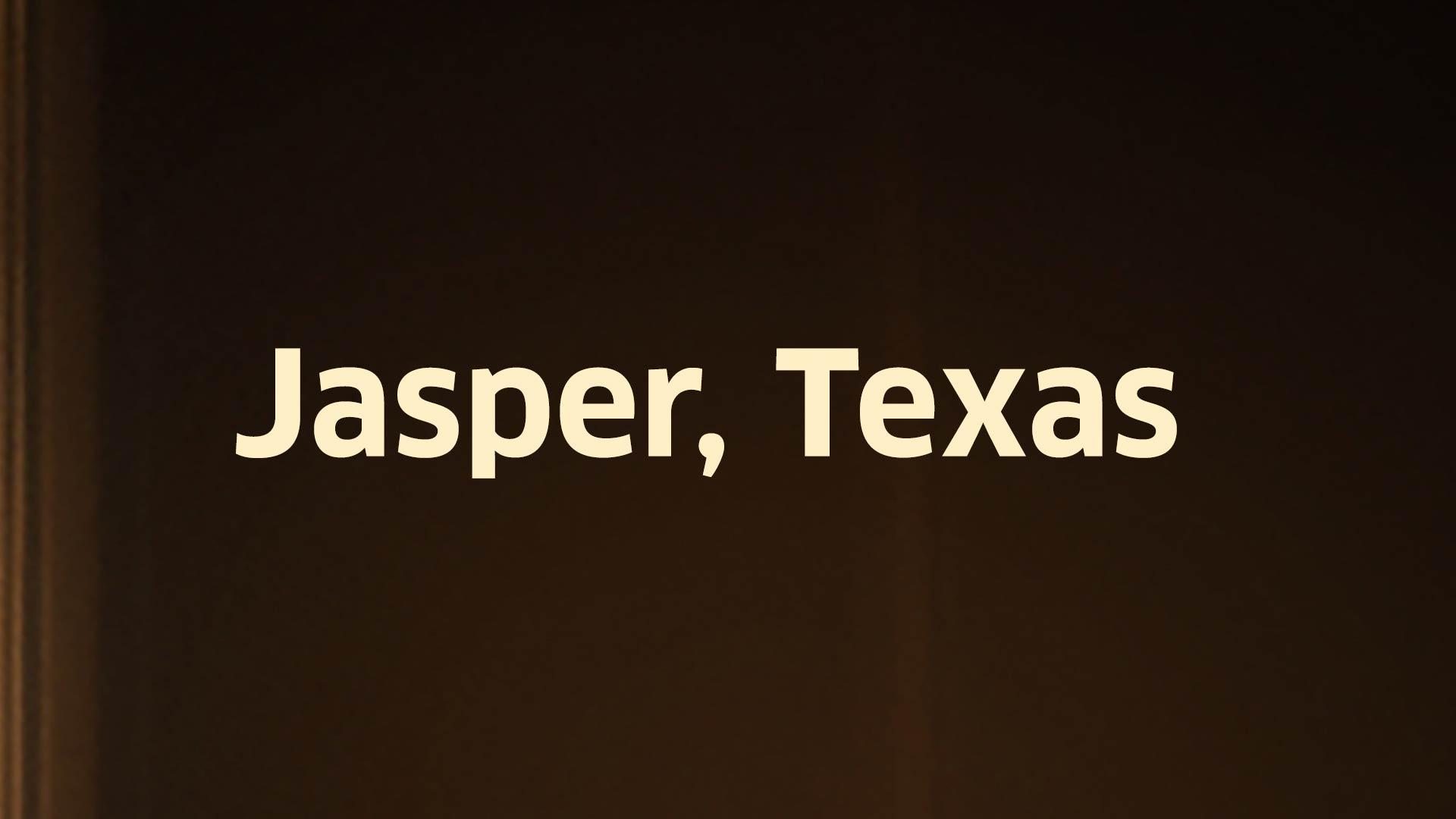 Jasper, Texas
