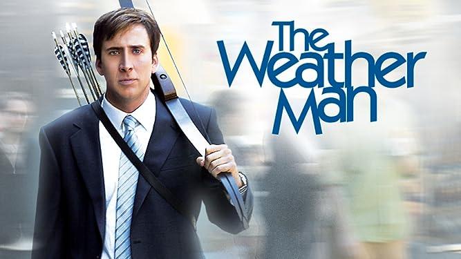 Amazon.com: Watch Weather Man | Prime Video