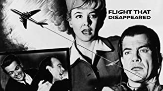 Flight That Disappeared