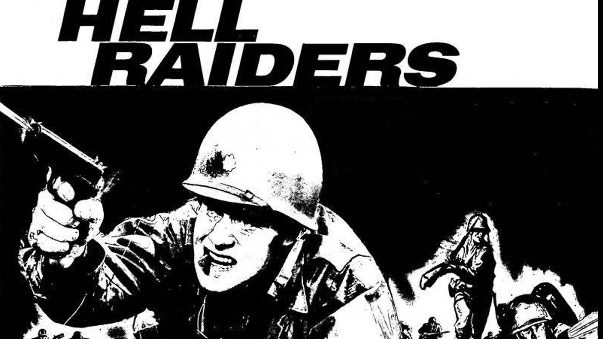 Hell Raiders