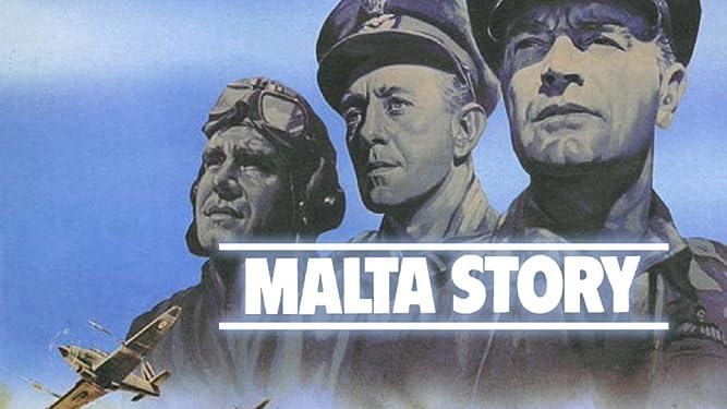 The Malta Story