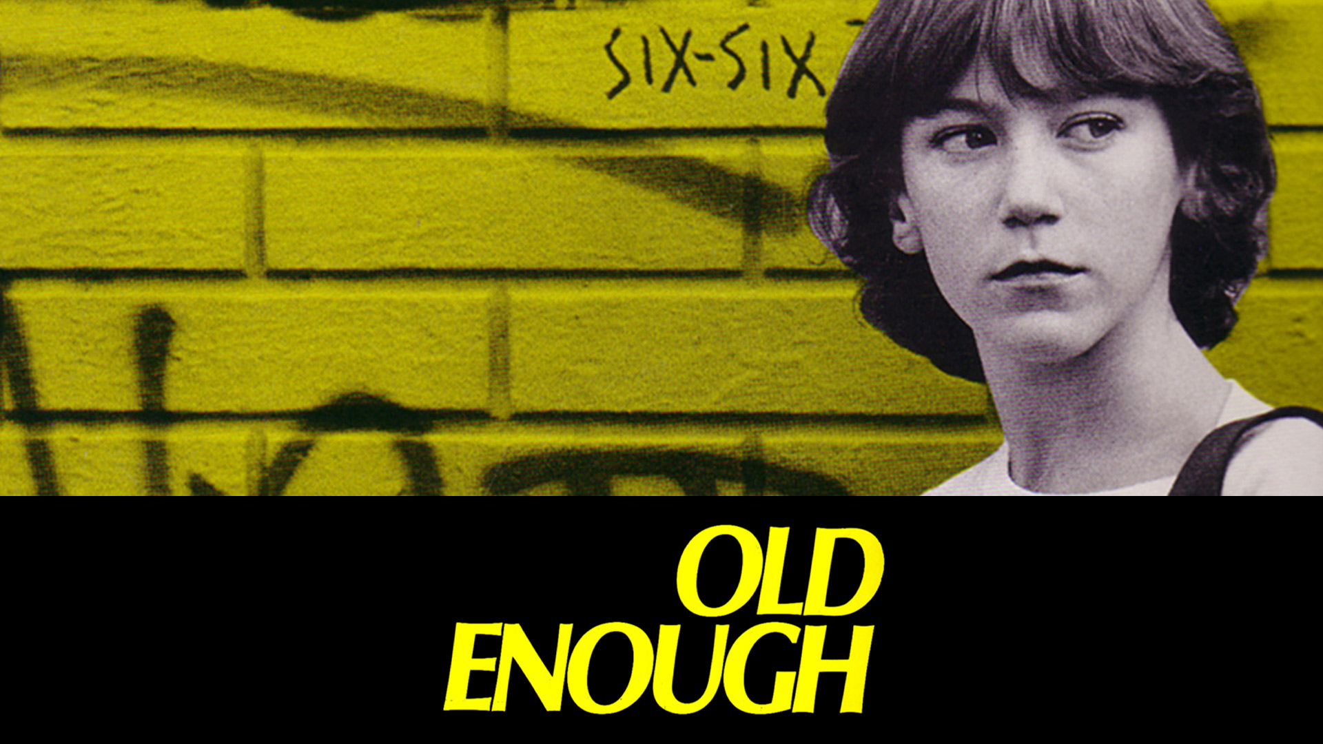 Old Enough
