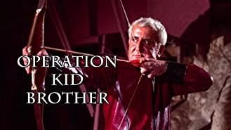 Operation Kid Brother