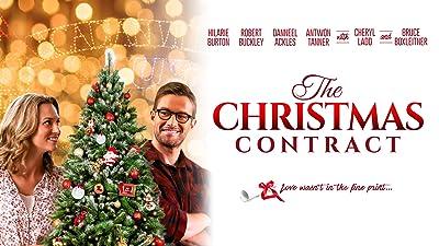 Christmas Contract