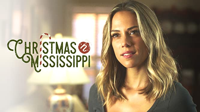 Christmas in Mississippi