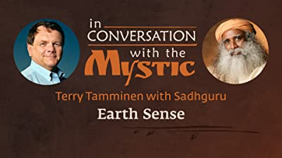 In Conversation with the Mystic - Earth Sense