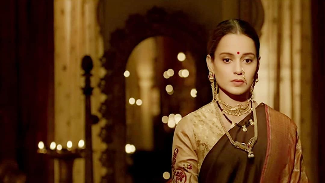 Amazon com: Watch Manikarnika: The Queen of Jhansi (Hindi) | Prime Video