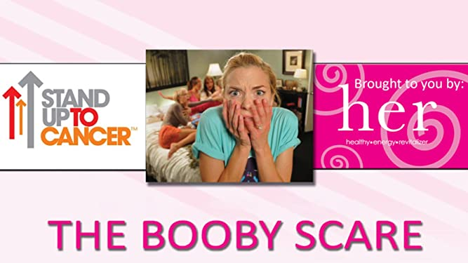 The Booby Scare