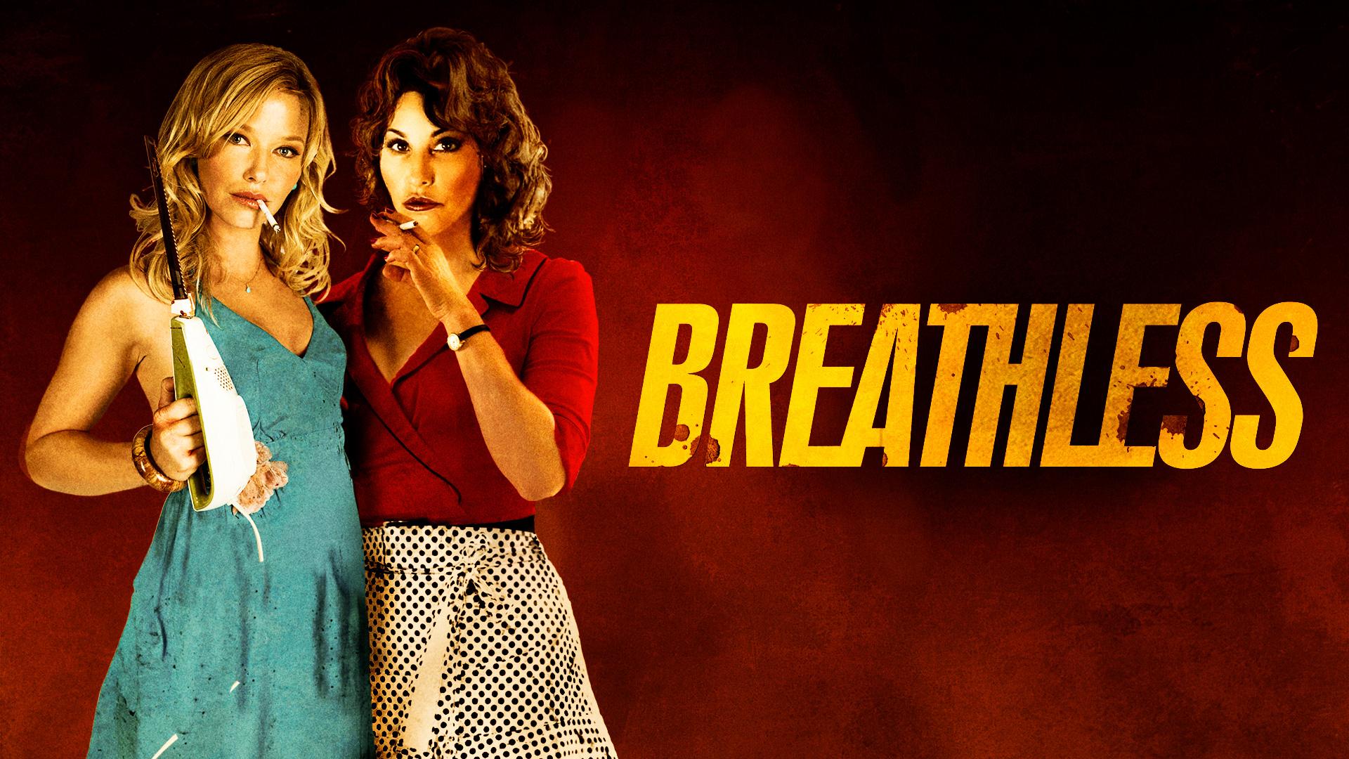 Breathless (2011)