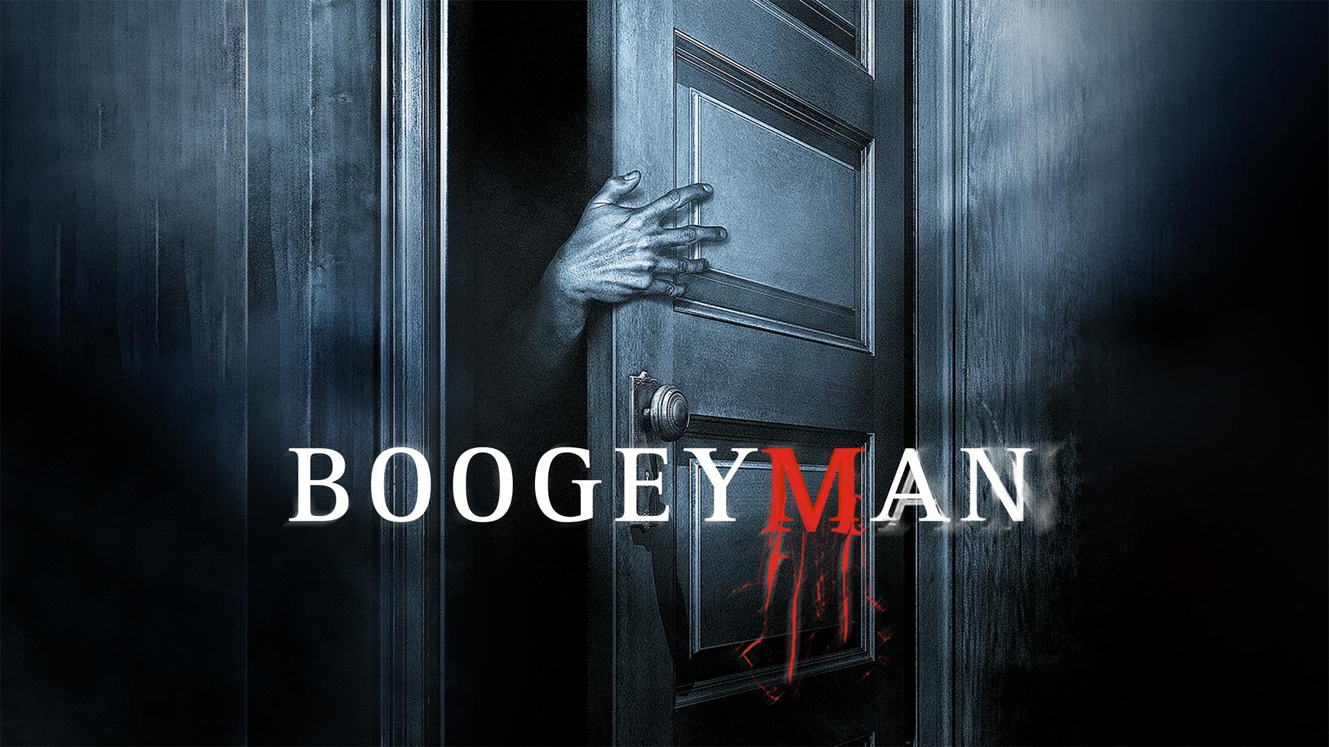 The Boogeyman (2005)